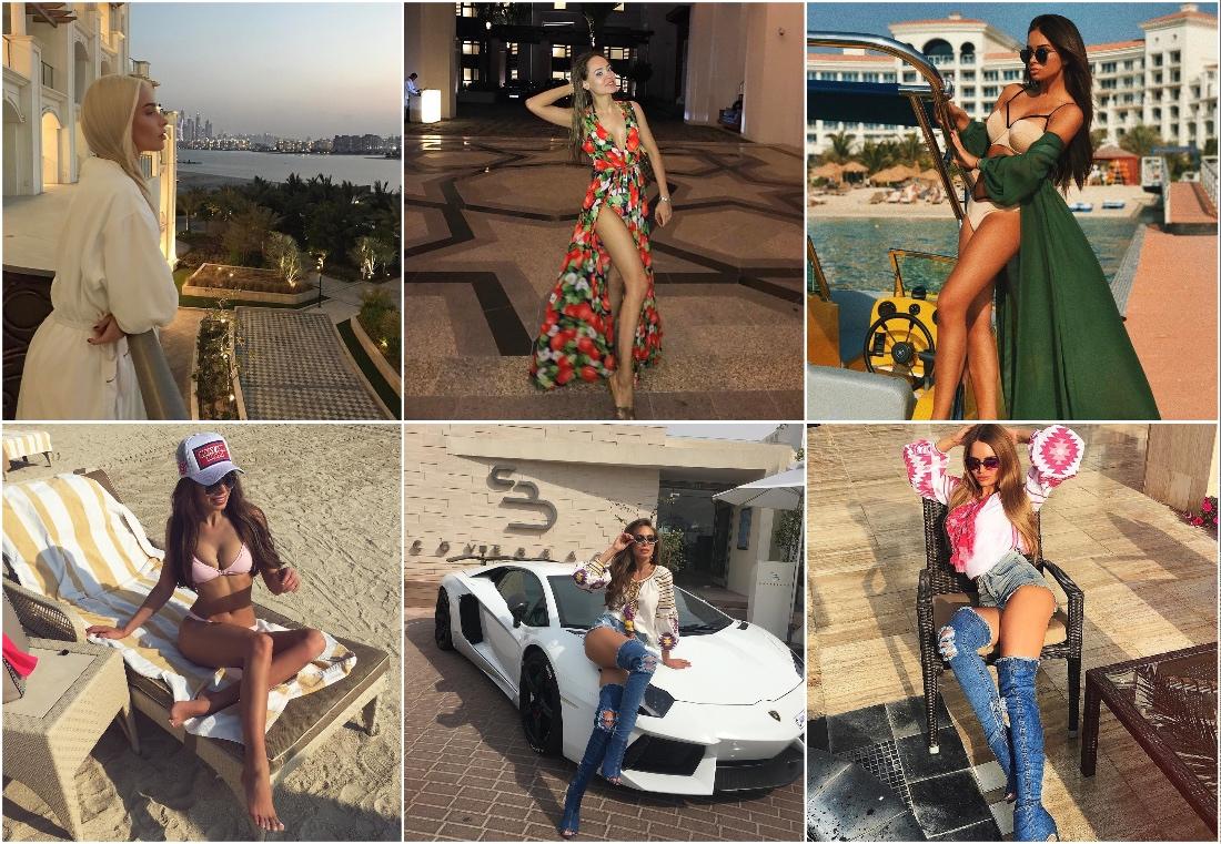 Русские Проститутки В Эмиратах